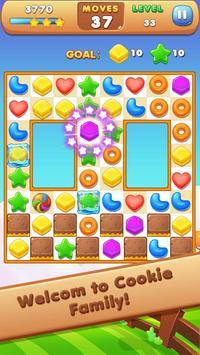 Cookie Family screenshot 17