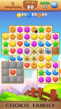 Cookie Family screenshot 2