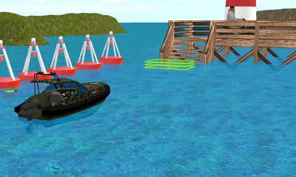 Airplane Ship Quad Road Trip screenshot 3