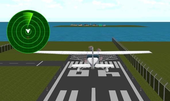 Airplane Ship Quad Road Trip screenshot 2