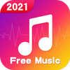 Free Music - Music Player, Unlimited Online Music ikona