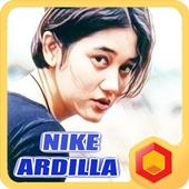 MP3 Nike Ardilla Offline icon
