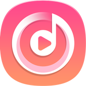 Fly Music Player simgesi