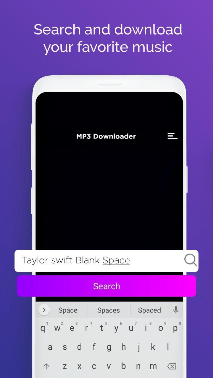 Free Music Downloader - Download Mp7 Songs for Android - APK Download