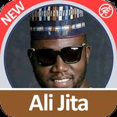 Ali Jita icon