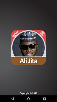 Ali Jita poster