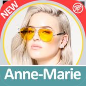 Anne-Marie icon