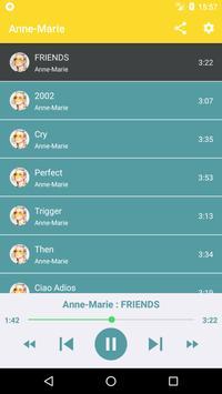 Anne-Marie screenshot 1