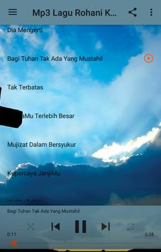 Mp3 Lagu Rohani Kristen Vol.7 screenshot 2