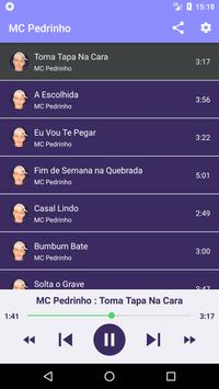 MC Pedrinho screenshot 1