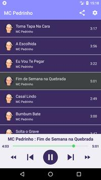 MC Pedrinho screenshot 2
