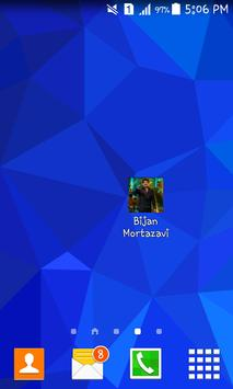 All the best songs of Cihan Mortazavi screenshot 8