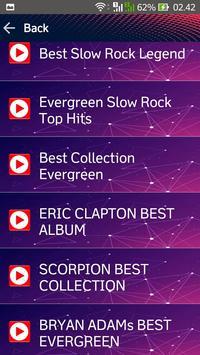 Best Evergreen Love Song screenshot 4