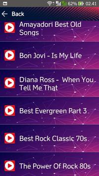 Best Evergreen Love Song screenshot 2