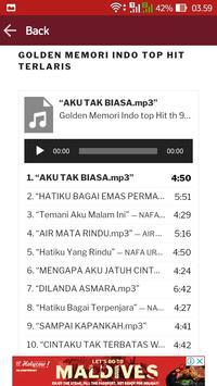 MP3 Lagu Kenangan screenshot 3