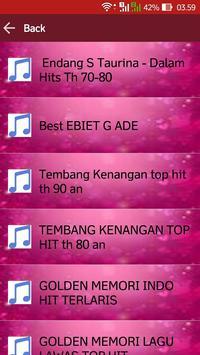 MP3 Lagu Kenangan poster