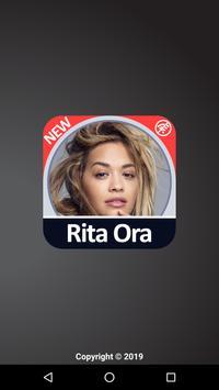 Rita Ora poster