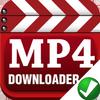 MP4 All Video Player icono