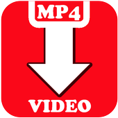 MP4 HD Video Player icon