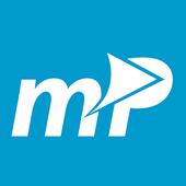 mPay2Park+ icon