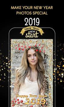 2019 New Year screenshot 1