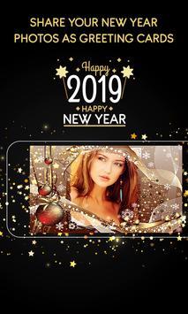 2019 New Year screenshot 2