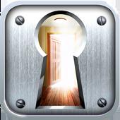 100 Doors icon