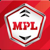 MPL आइकन