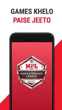 MPL poster