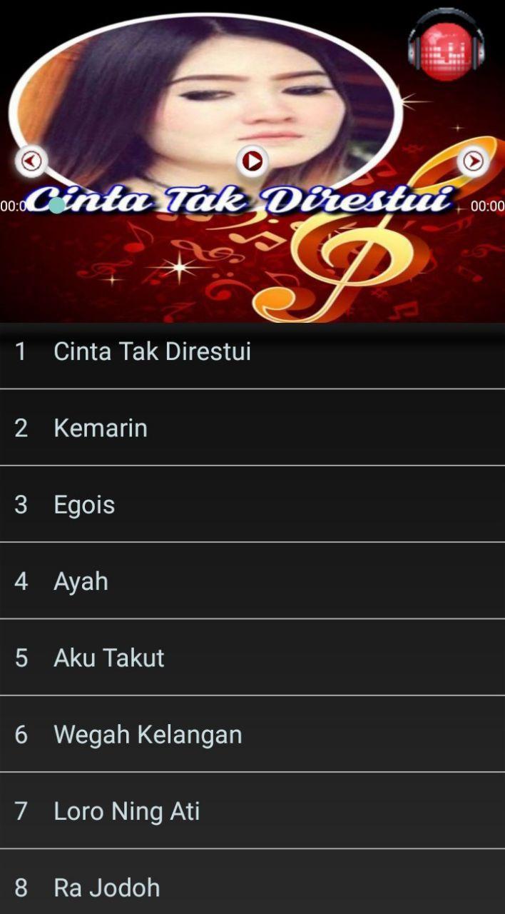 Nella Kharisma Cinta Tak Direstui For Android Apk Download