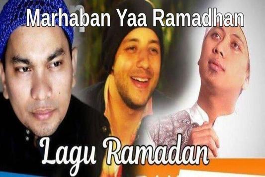 Bismillah Cinta 🎵Lagu Religi Ramadhan 2021 poster