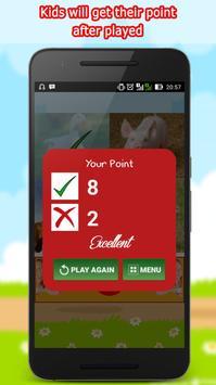 Sound Guess Kids screenshot 5