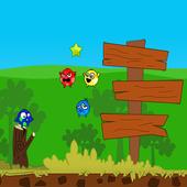 Popo The Jumper Bird icon