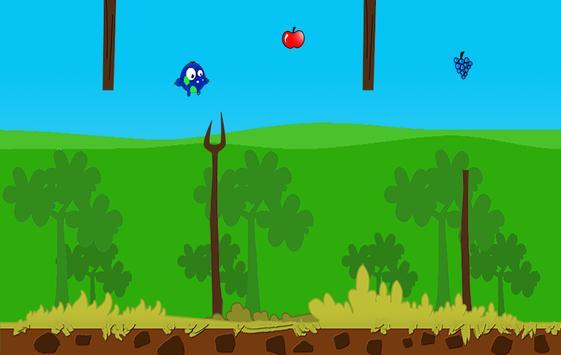 Popo The Jumper Bird screenshot 1