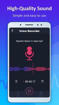 Voice Recorder screenshot 10