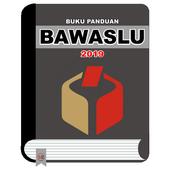 Buku Panduan Bawaslu 2019 icon