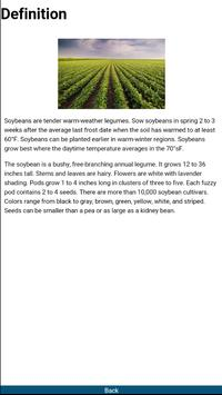 Soybean Cultivation and Farm poster