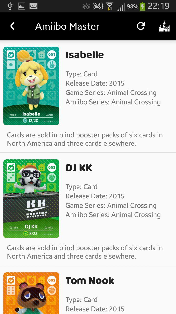 Amiibo Master Free for Android - APK Download