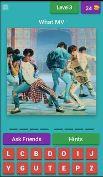 Guess the BTS song by MV screenshot 4