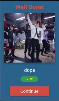 Guess the BTS song by MV screenshot 2