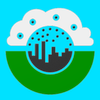 Particulate Matter App icon