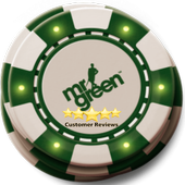 MRGREEN ONLINE SLOTS GUIDE icon