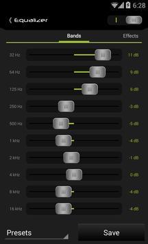 NRG Player Carbo Skin screenshot 2