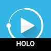 NRG Player Holo Skin ikona