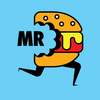 Mr D Food 图标