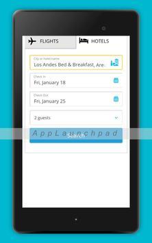 MegaTrip Finder - Cheap Airline Flights Tickets screenshot 7
