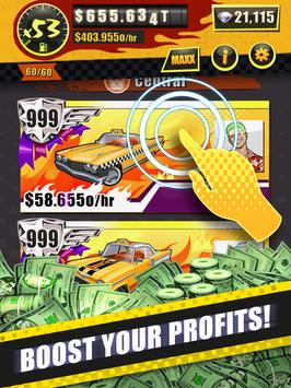 Crazy Taxi screenshot 12