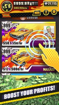 Crazy Taxi screenshot 2