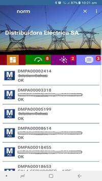 Mr.DiMS Mobile screenshot 4