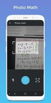 Fx Calculator 570 991 - Solve Math by Camera 84 screenshot 1